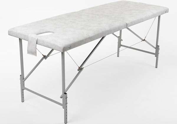 Массажный стол складной ХомСтол люкс
